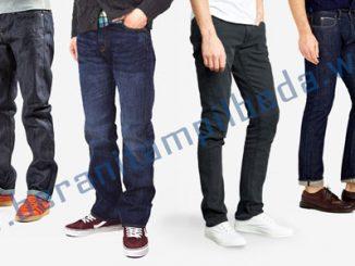 Model Celana Jeans yang Beda Pantas Untuk Anda Dicoba