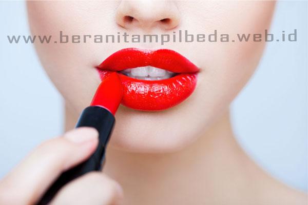 Riasan Bibir Berbeda yang Pantas Untuk Dicoba