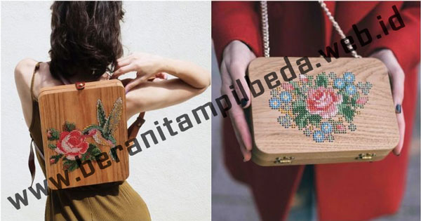 Beragam Model Dompet Ter unik Untuk Digunakan