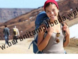 Ide Gaya Foto Traveling yang Berbeda dan Seru