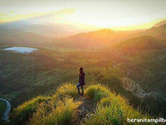Pacu Adrenalin di Gunung Batu Jonggol