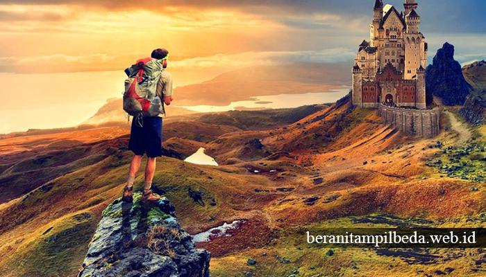 3. Kunjungi tempat wisata yang murah meriah!