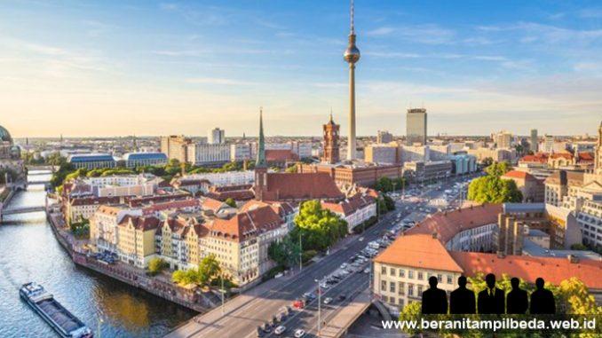 5 Museum Yang Harus Di Kunjungi Berlin