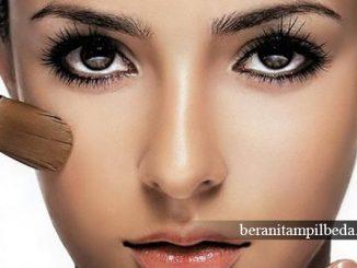 tips Makeup Untuk Kulit Gelap