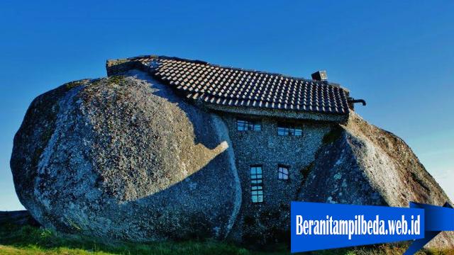 Rumah Batu Portugal