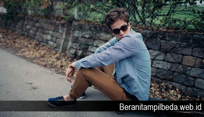 Fashion Item yang Harus Dimiliki Pria Agar Selalu Tampil Menarik