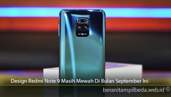 Design-Redmi-Note-9-Masih-Mewah-Di-Bulan-September-Ini