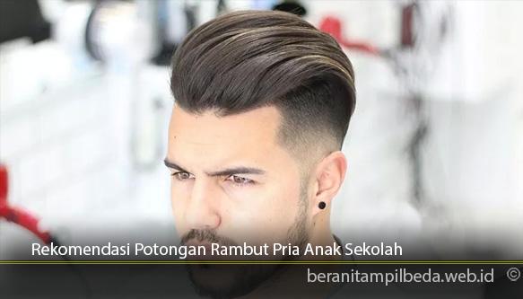 Rekomendasi-Potongan-Rambut-Pria-Anak-Sekolah