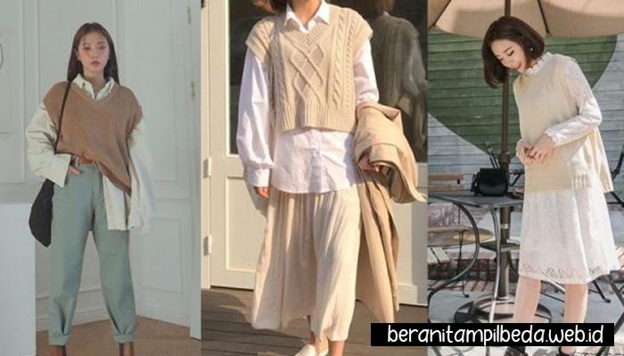 Tren Fashion Hijabers Unik 2021